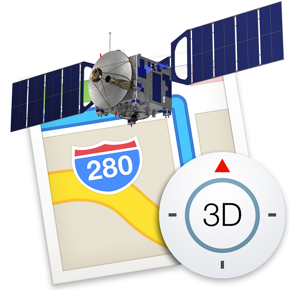 Apple buys precision GPS navigation company Coherent Navigation