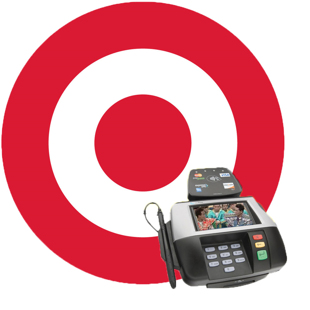 CurrentC's latest kick in the pants: Target wants in-store Apple Pay