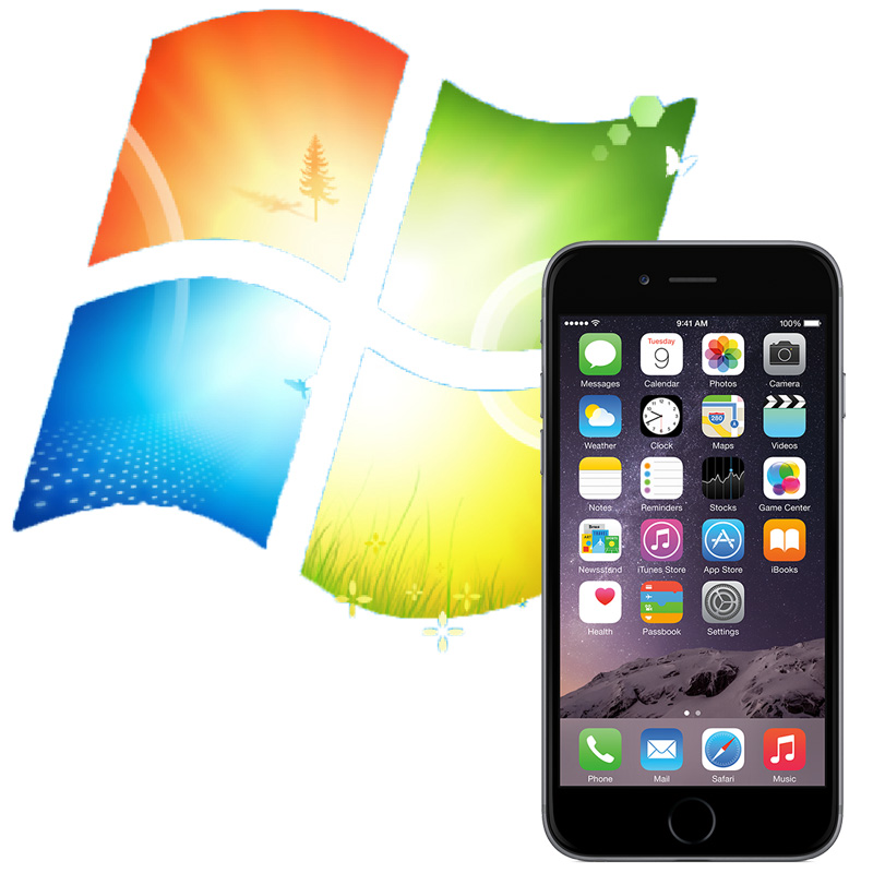 Windows 10 coming on July 29 with tight iPhone support