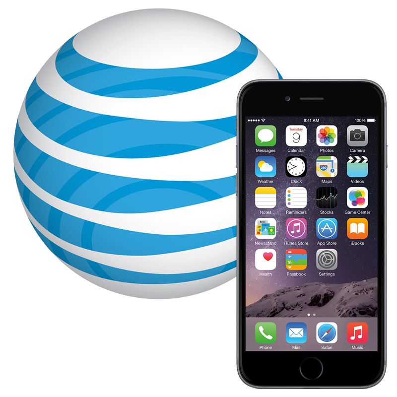 AT&T dropping new two-year contracts for all phones in January