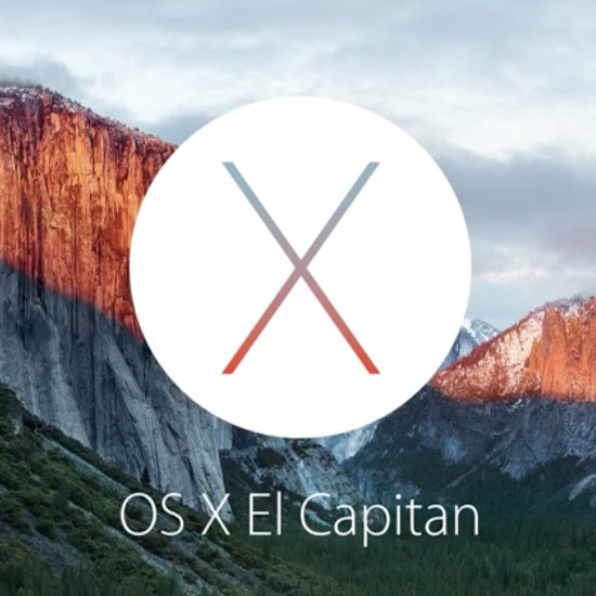 Os X El Capitan, coming this fall as a free upgrade