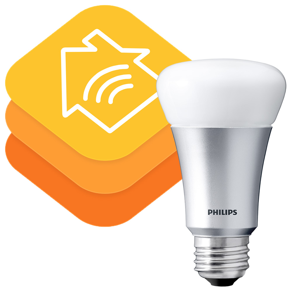 Your current Philips Hue smart lights get HomeKit support this fall