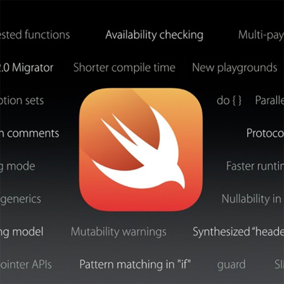 Apple giving Swift to the open source community