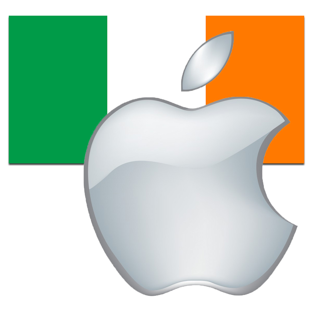 Apple's planned Ireland data center meets with local resistance