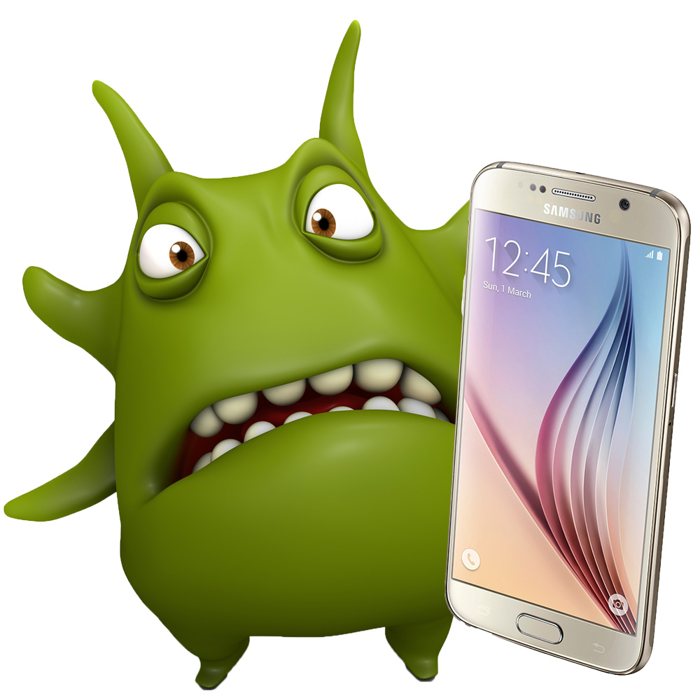 Samsung follows Apple with major Galaxy smartphone security flaw
