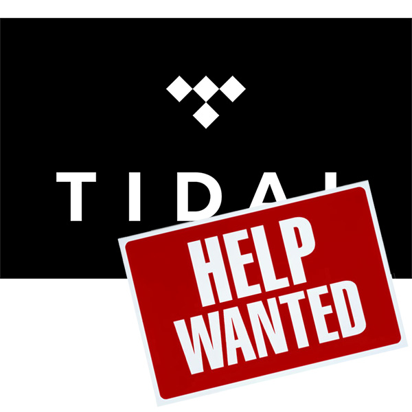 Tidal is on the hunt for a new CEO again