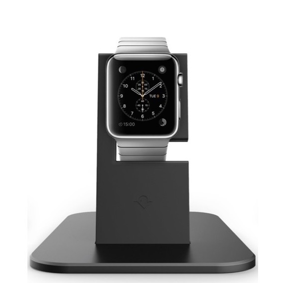 HiRise Apple Watch Stand is