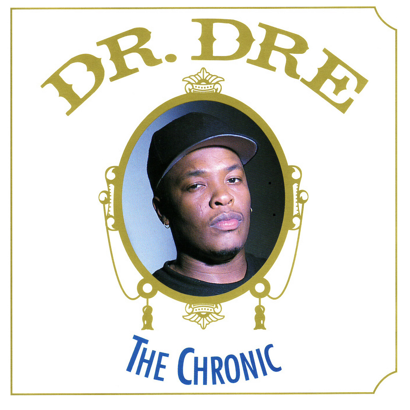 Dr. Dre's 'The Chronic' Will Stream Exclusively on Apple Music