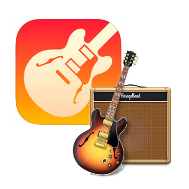 Apple Updates Garageband For Mac And Iphone New Drummers