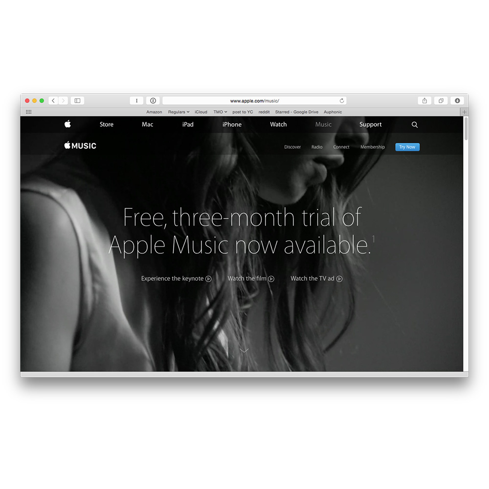 Apple Music gets 50% Student Discount