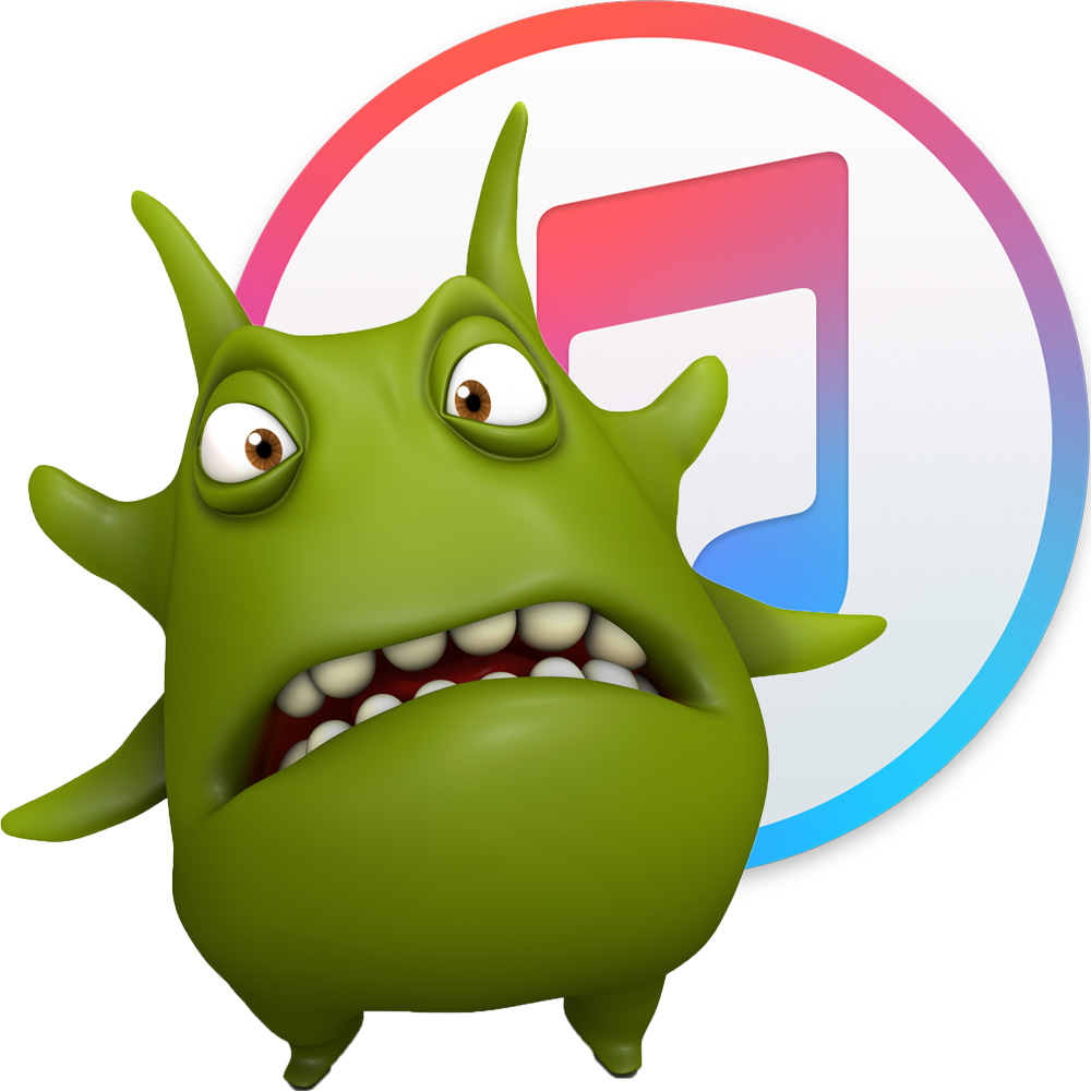 Thinking about trying iCloud Music Library? Don't. It's a bag of hurt.