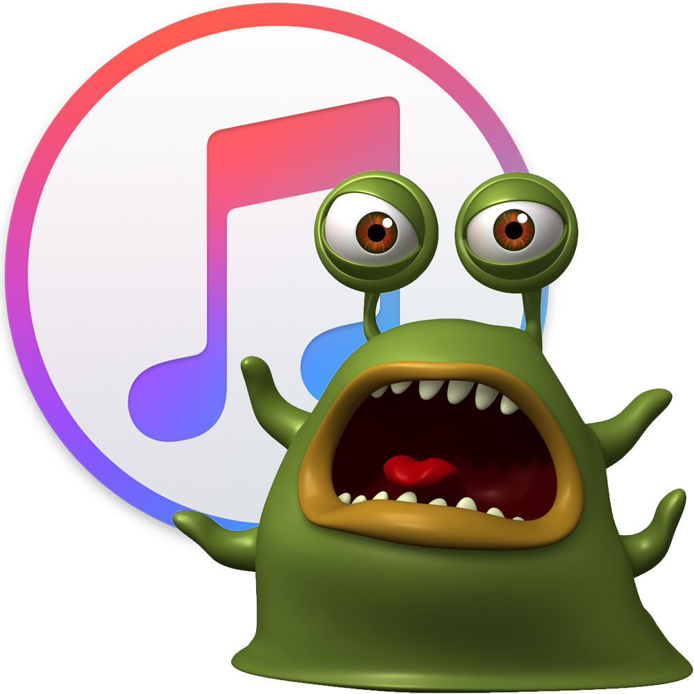 Turns out iCloud Music Library's DRM is confusing, not draconian