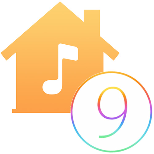 Home Sharing for Music may return in iOS 9