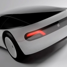 Can Apple Go it Alone with its car?