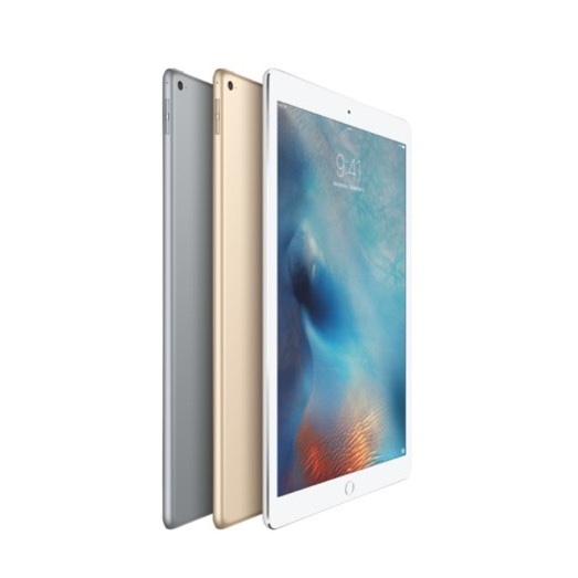 iPad Pro pre-orders on Nov 11