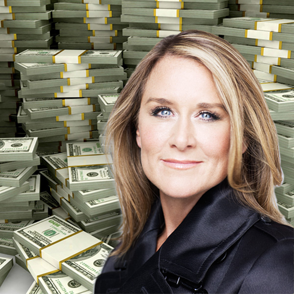 angela ahrendts money