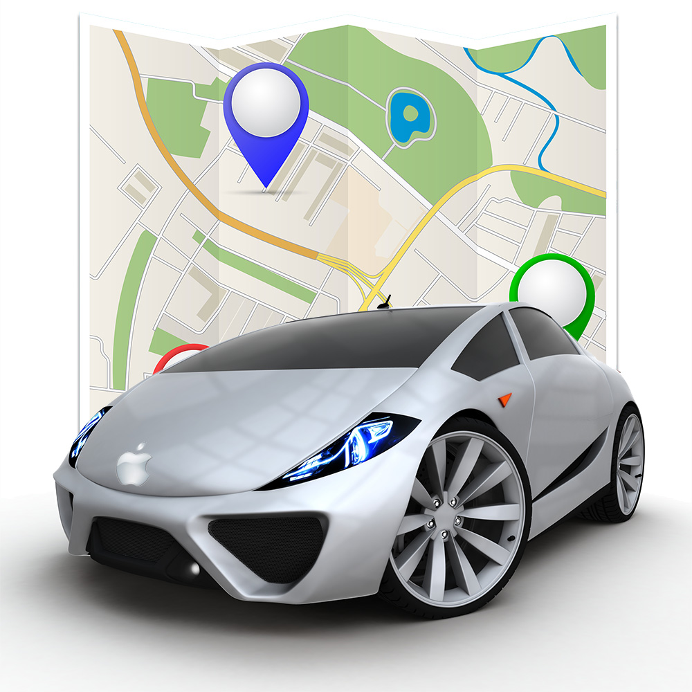 Apple gets a car navigation pro with Sinisa Durekovic hire