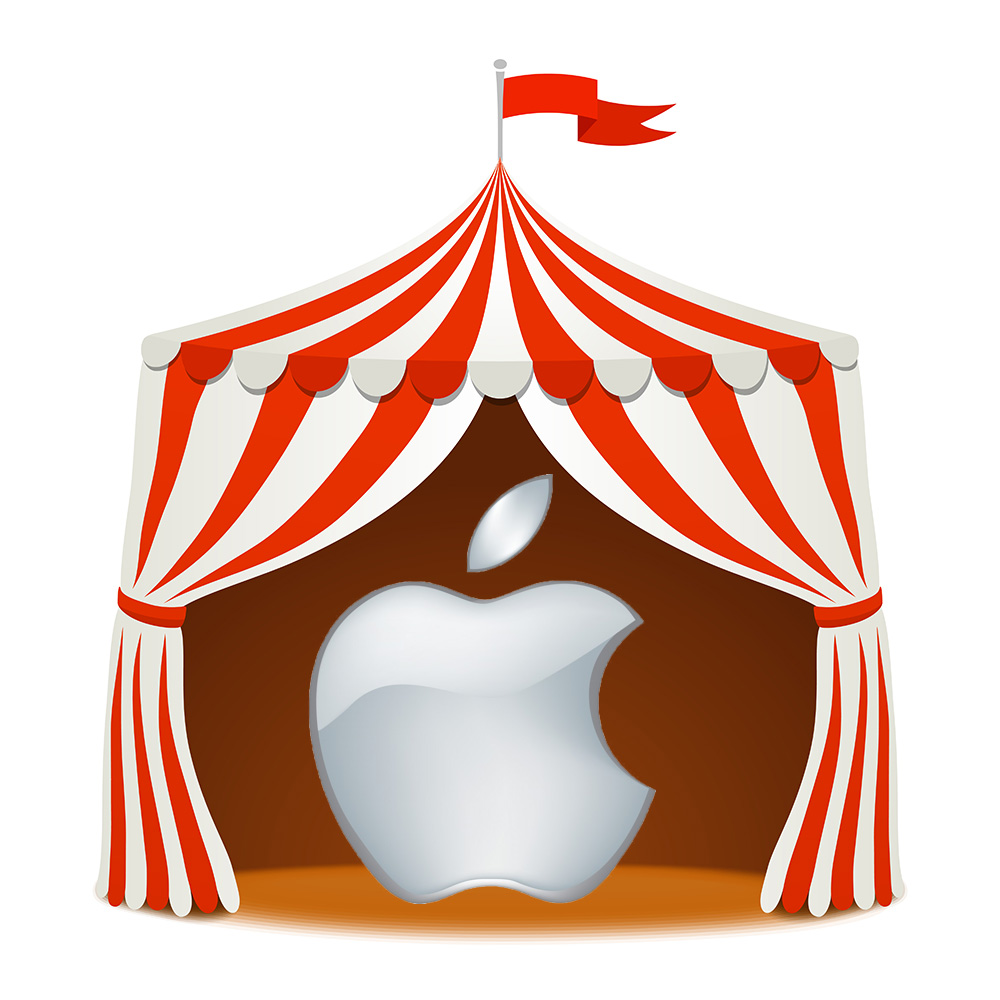 iPad and iPhone media event coming in March
