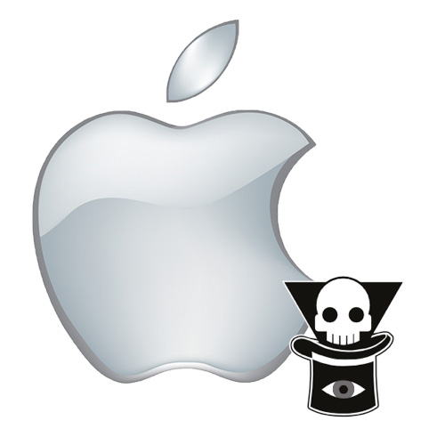 Apple buys security company LegbaCore