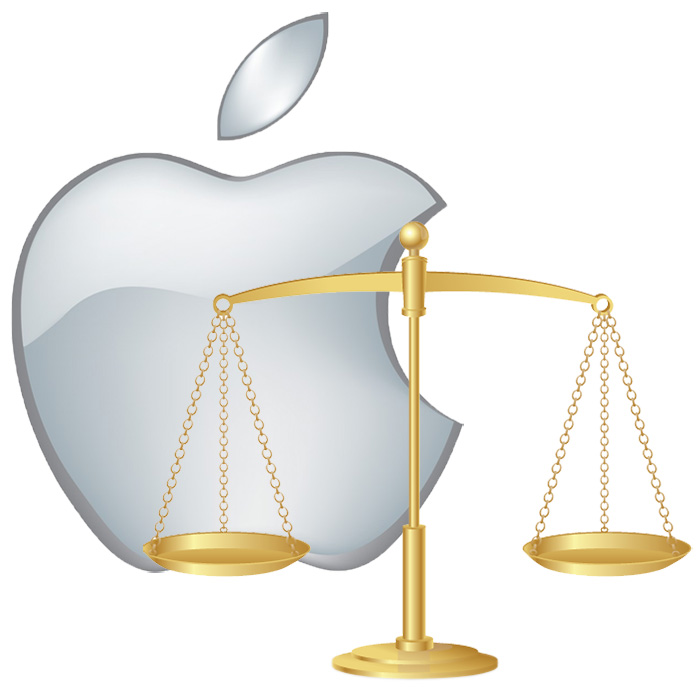 Apple retains freedom of speech experts for FBI court order fight