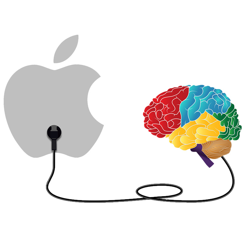 Apple buys AI company Perceptio