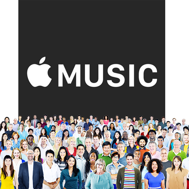 Apple Music subscribers hit 11 million after first month