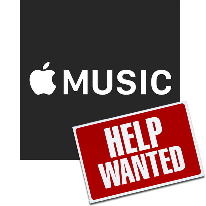 Apple Music's boss leaves in surprise move