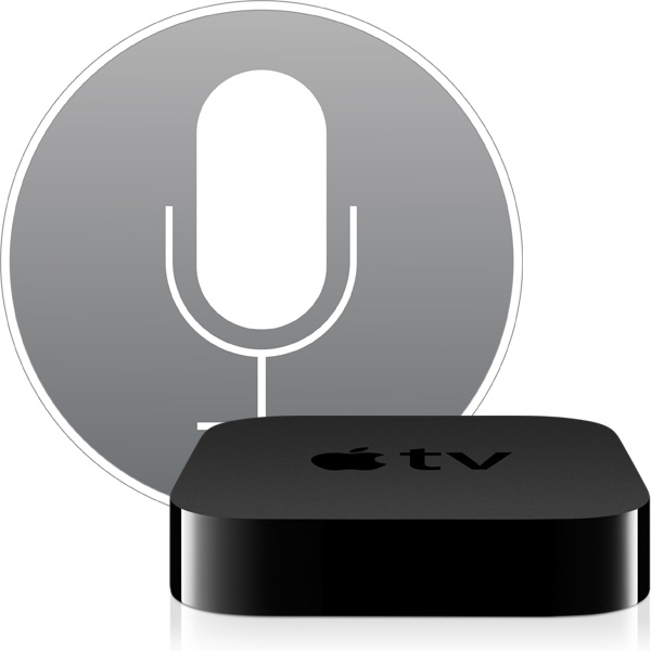 New Apple TV model will get Siri support and native apps