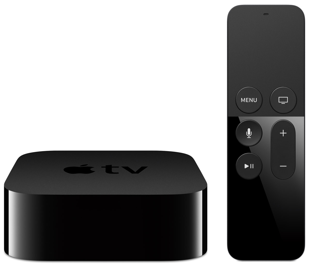 The redesigned Apple TV is coming this month