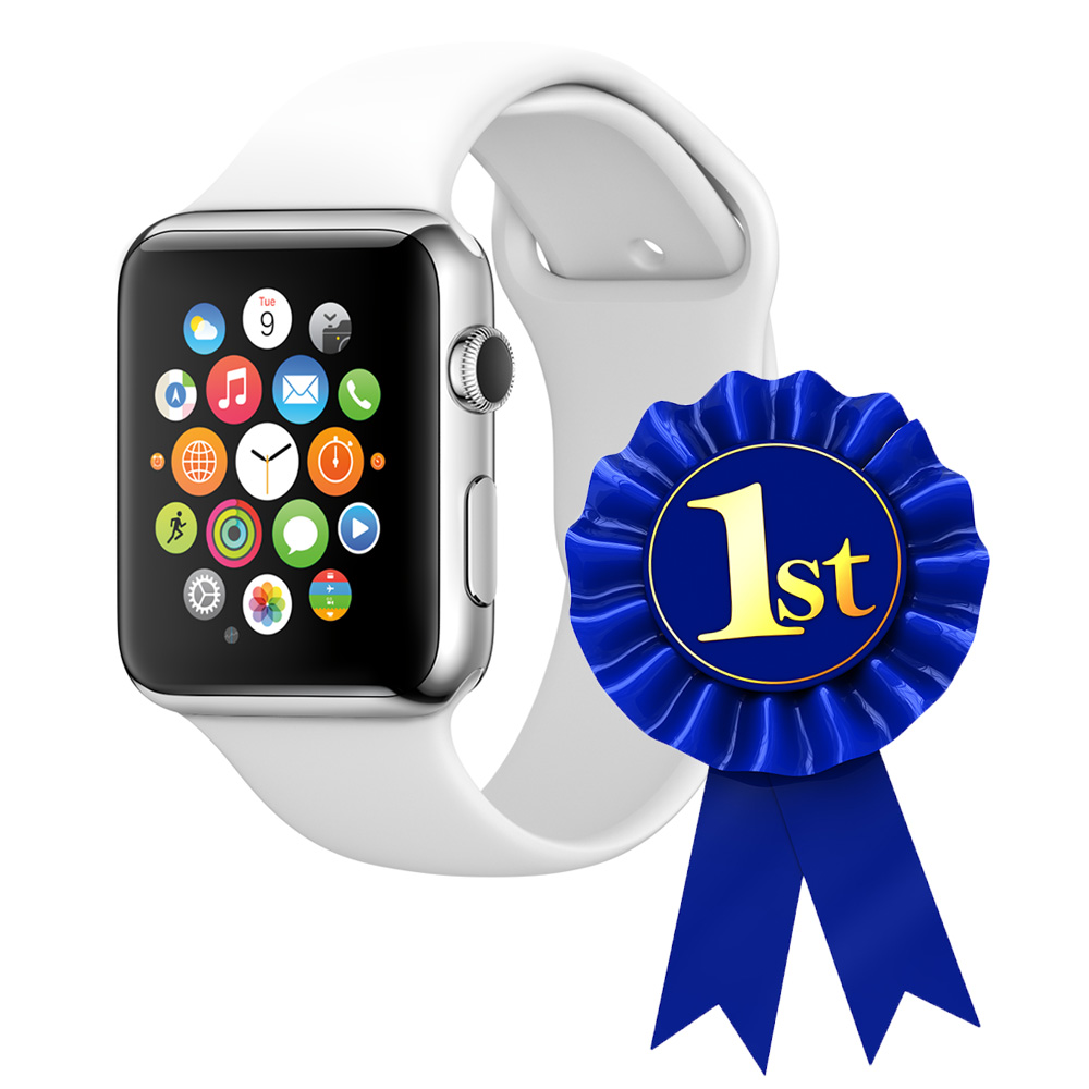 Apple Watch shipments may have hit 7 million units already