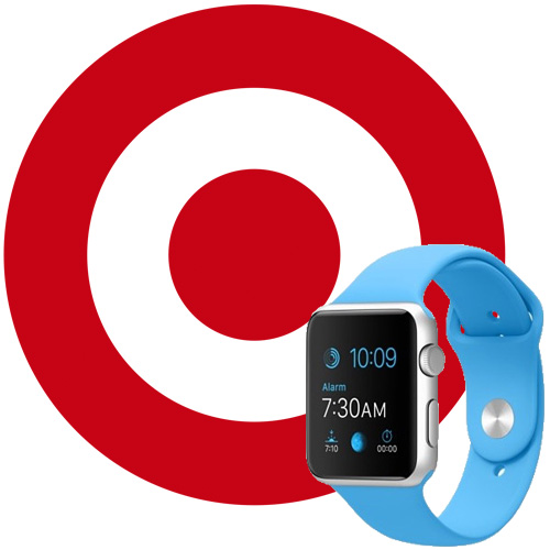 Apple Watch coming to a Target store near you