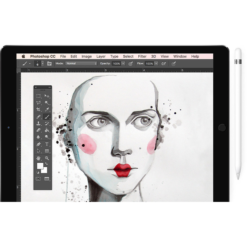 Astropad improves Apple Pencil Support
