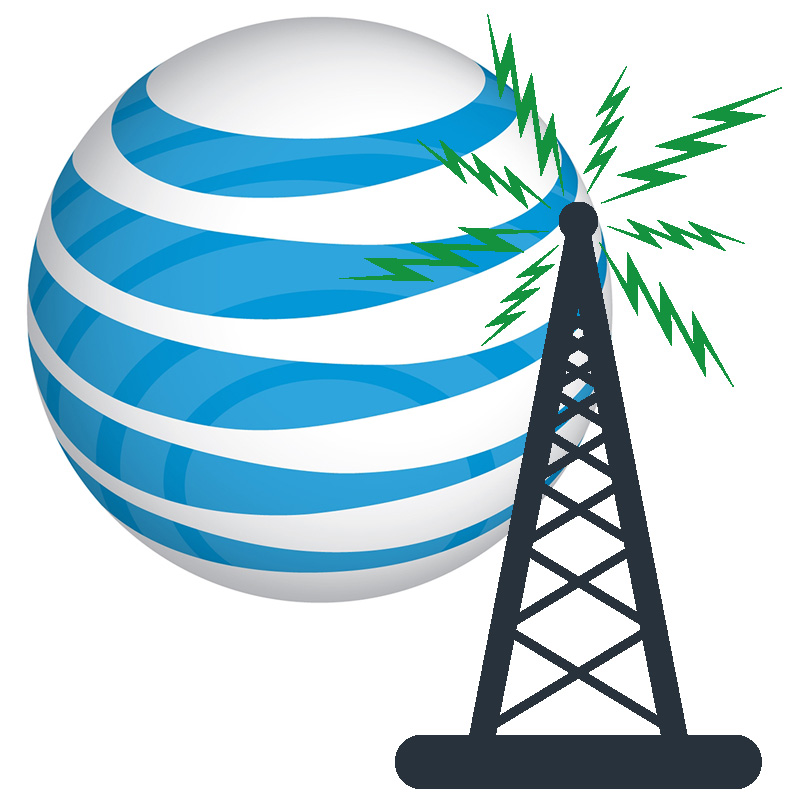 AT&T starts 5G wireless data tests with Intel and Ericsson