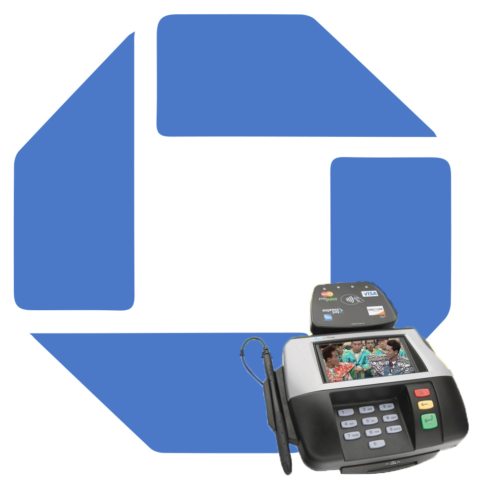 Chase hops on board with MCX's CurrentC
