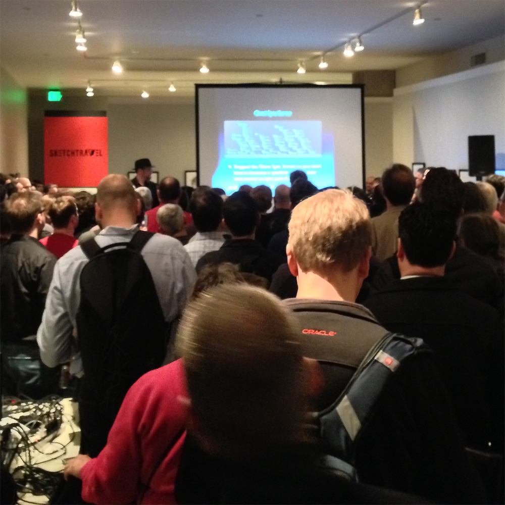 Extra Discounts on Developer Conferences Ends Today