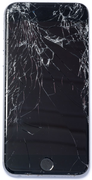 broken screen iphone 6 apple to accept some screens in iphone trade in 13702