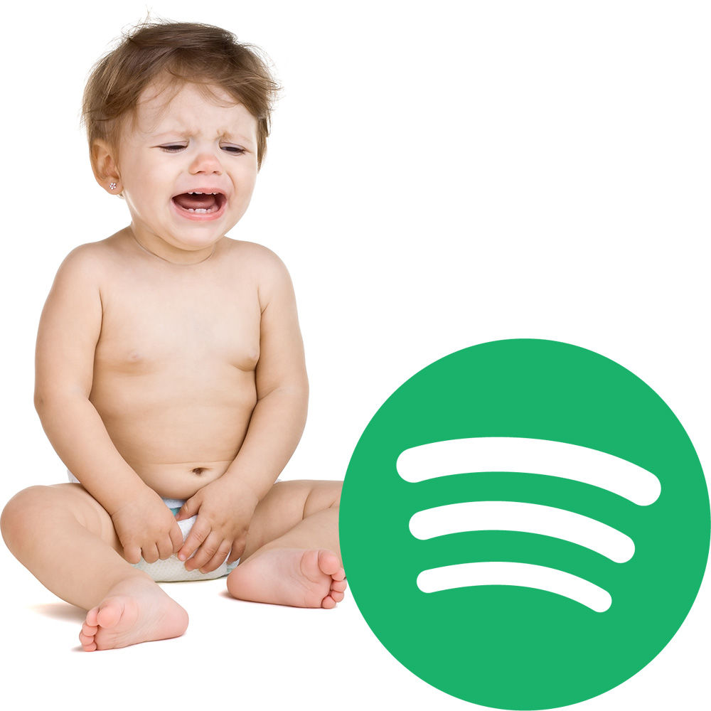 Spotify took it on the chin for privacy changes it didn't explain ahead of time