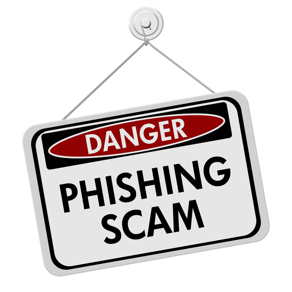 Beware Phishing Scam That Looks Like Real Apple Email