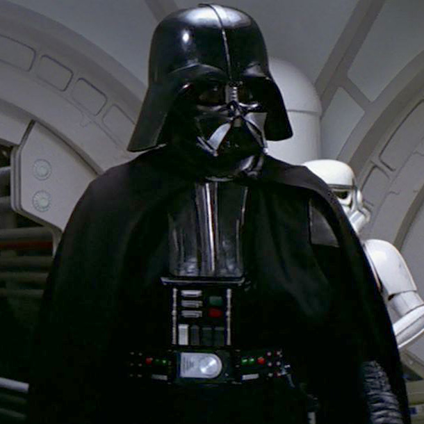 Holy Crap! Darth Vader is in Rogue One: A Star Wars Story