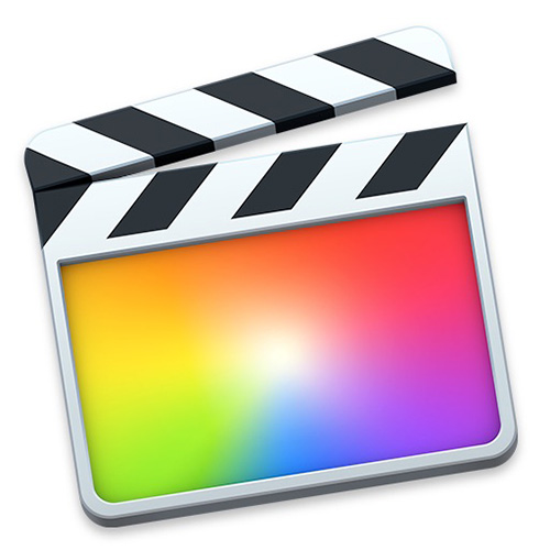 Final Cut Pro X gets new export options
