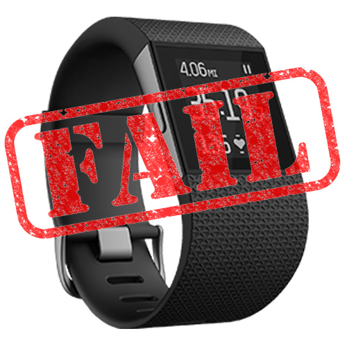 Questionable study says Fitbit fails at heart rate tracking