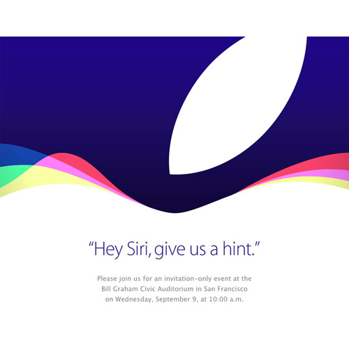 What We Did Not See During Apple's Hey Siri Event - The ...