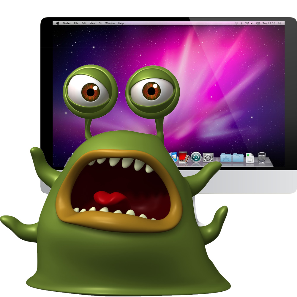 Apple's OS X hit with ransomware threat through Transmission app