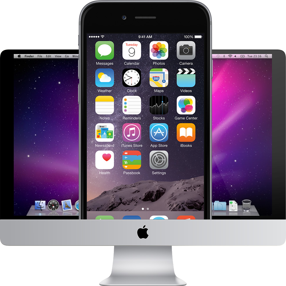 Converged iOS and OS X devices? Don't count on it.