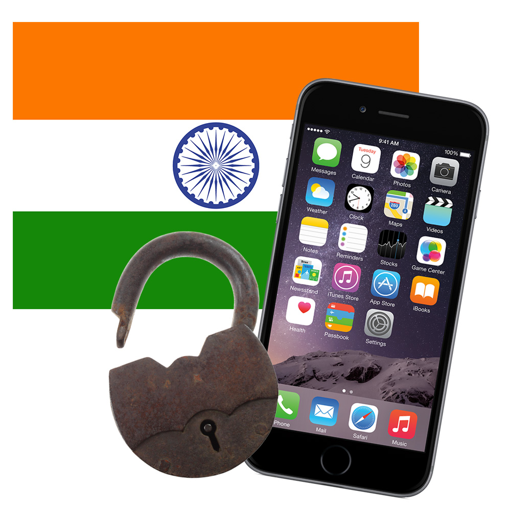 India's government has its own iPhone hack
