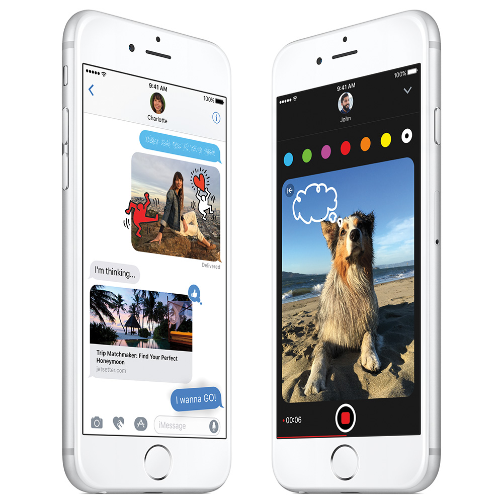 Apple is dropping some devices for iOS 10 compatibility