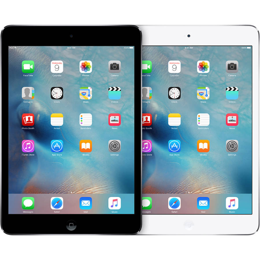 iPad mini 2 for $199 at Walmart for Black Friday