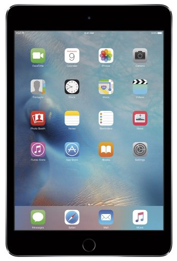 $100 off iPad mini 4 for Black Friday