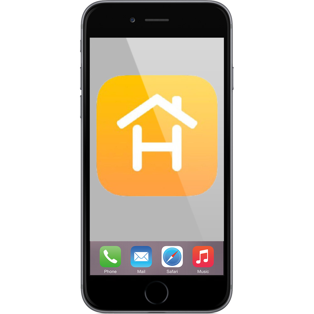 Apple may finally give HomeKit its own app