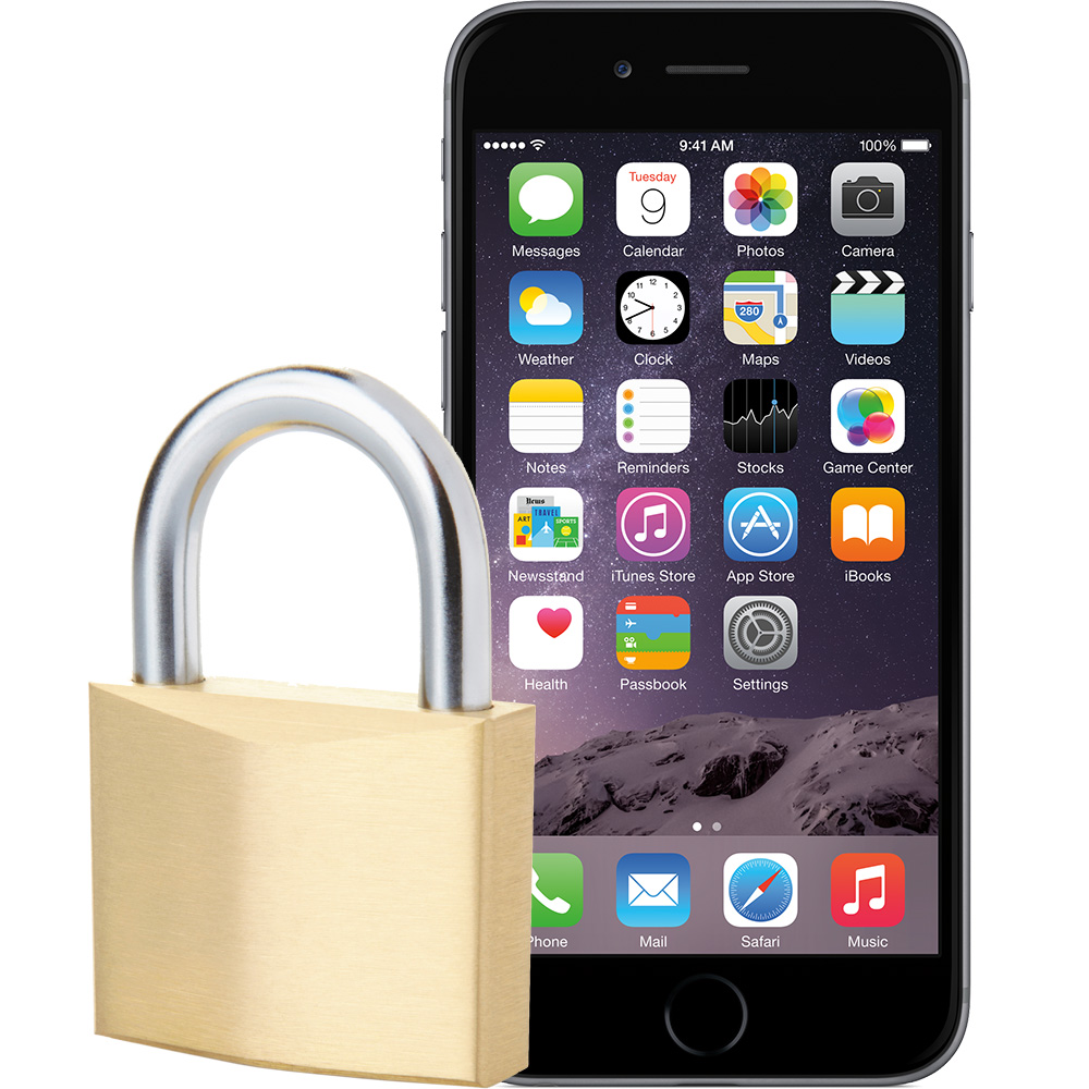 Apple formally objects to iPhone unlocking court order